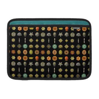 Ernst Haeckel's Undersea Jewels MacBook Sleeve