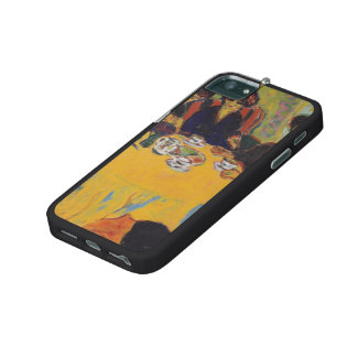 Ernst Ludwig Kirchner- Coffee Drinking Women Case For iPhone 5