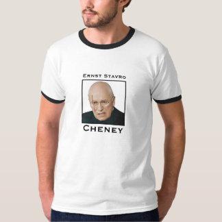 Ernst Stavro Cheney T-Shirt