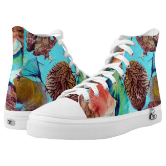 ERNSTHAFTES SPIEL High-Top SNEAKERS