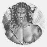 Eros Angel Love Sticker