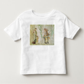 Eros being punished in the presence of Aphrodite Toddler T-shirt