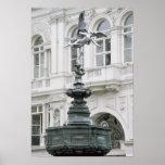 Eros, circo de Piccadilly Impresiones