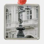 Eros, circo de Piccadilly Ornamentos De Reyes