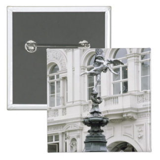 Eros, Piccadilly Circus Pin