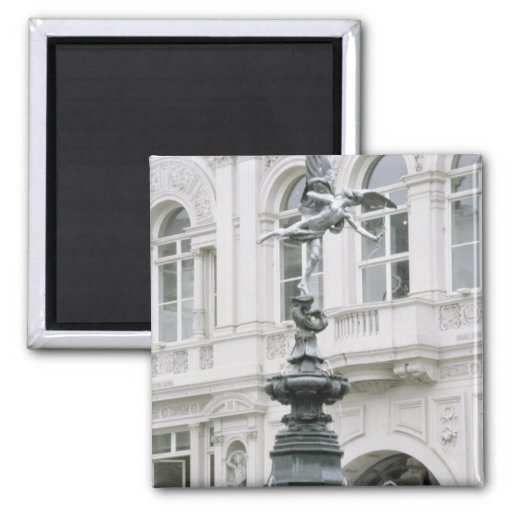 Eros, Piccadilly Circus Magnet