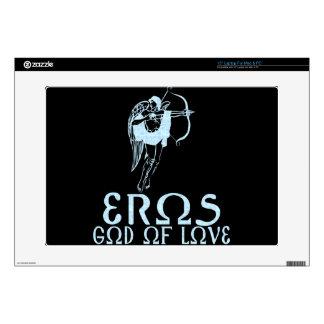 Eros Laptop Skins