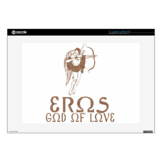 Eros Skin For Laptop
