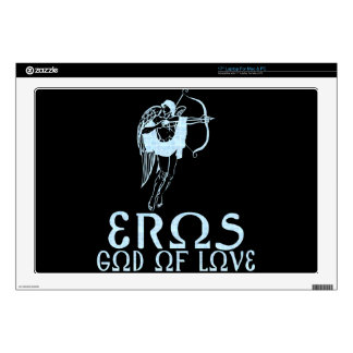 Eros Decal For Laptop