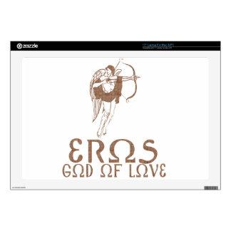 "Eros Skin For 17"" Laptop"