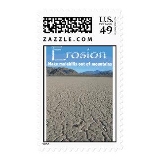 Erosion Stamp