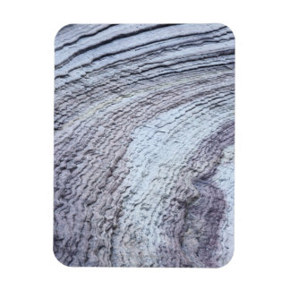Erosion ,Zion National Park ,Utah 2 Magnet