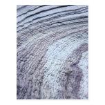 Erosion ,Zion National Park ,Utah 2 Post Cards