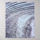 Erosion ,Zion National Park ,Utah 2 Posters