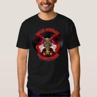 Errie Sunday Brigade T-Shirt