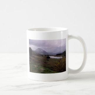 Errigal,Donegal,Ireland Coffee Mug