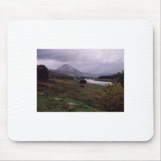 Errigal, Donegal, Irlanda Tapetes De Ratones