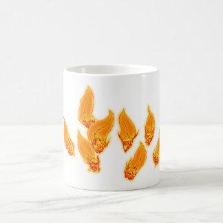 Erring lights want o the wisps coffee mug