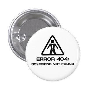 Error 404 Boyfriend Not Found Button