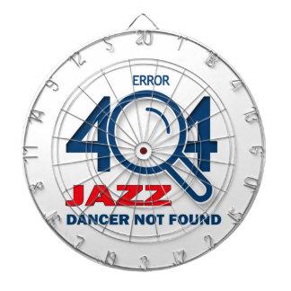 Error 404 Jazz dancer not found Dartboards