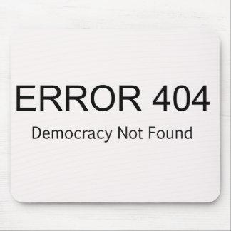 ERROR 404 MOUSEPADS