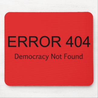 ERROR 404 TAPETES DE RATON
