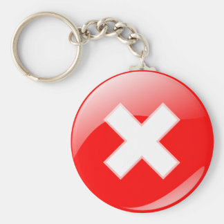 Error Keychain