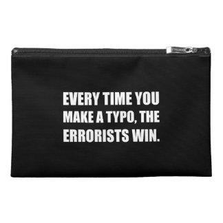 Error tipográfico Errorists