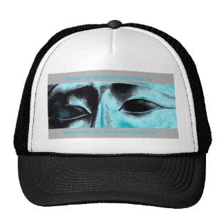 """""""Errorism"""" Cap Hats"""
