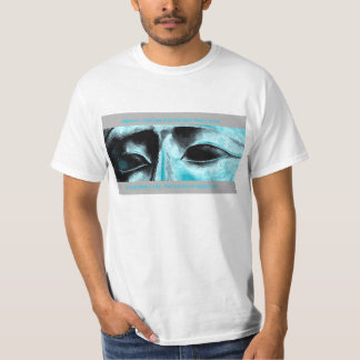 """Errorism"" Value T-Shirt"