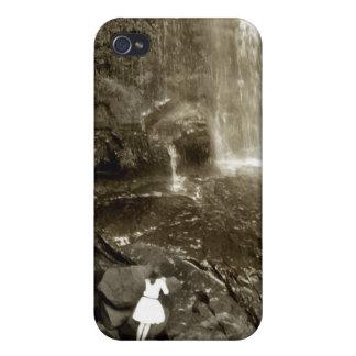 Erskine Falls, Lorne iPhone 4 Case
