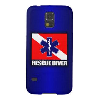 ERT Diver 2 Galaxy S5 Case