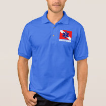 ERT Diver 2 Polo Shirt