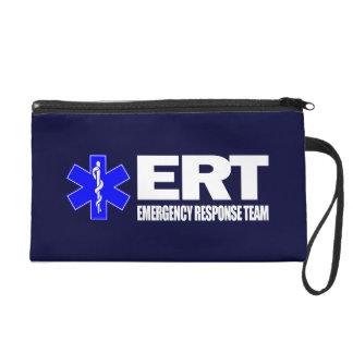 ERT -Emergency Response Team Wristlet