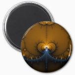 Erte - Fractal Magnet
