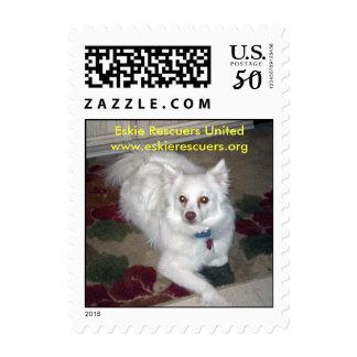 ERU Postage stamp