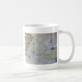 Erupción Tazas De Café