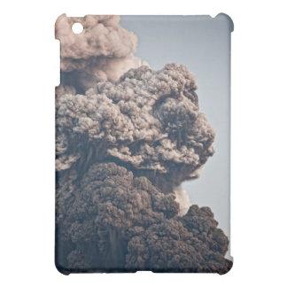 Erupción volcánica de Eyjafjalljokull