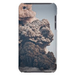 Erupción volcánica de Eyjafjalljokull iPod Case-Mate Protector