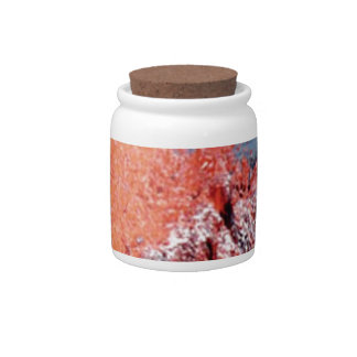 eruption fantasy candy jars