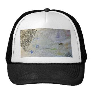 Eruption Trucker Hat