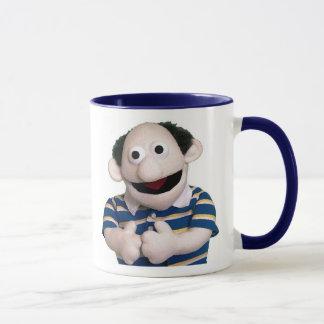 Erving Freeman Mug