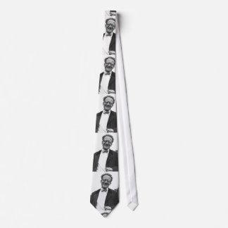 erwin schrodinger neck tie