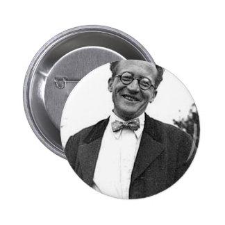 Erwin Schrodinger Pin