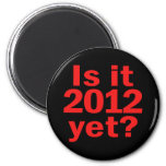 ¿Es 2012 todavía? El día pasado de Obama Imanes