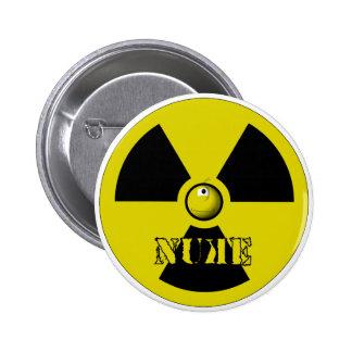 ¡Es arma nuclear Pin