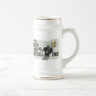 Es camisetas y regalos del tiempo de la cerveza y  jarra de cerveza
