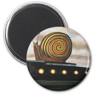 Es Cargo 2 Inch Round Magnet