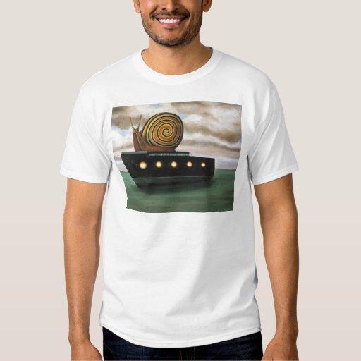 Es Cargo T-shirts