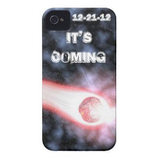 Es caso de 12-21-12 que viene Iphone 4 4s Case-Mate iPhone 4 Cárcasas